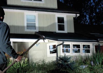 Sécurité : que valent les alarmes installées dans vos maisons ?